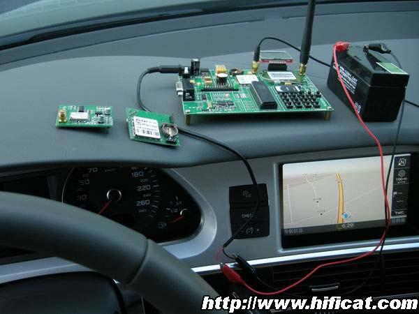 车载导航usb接口转接线图片
