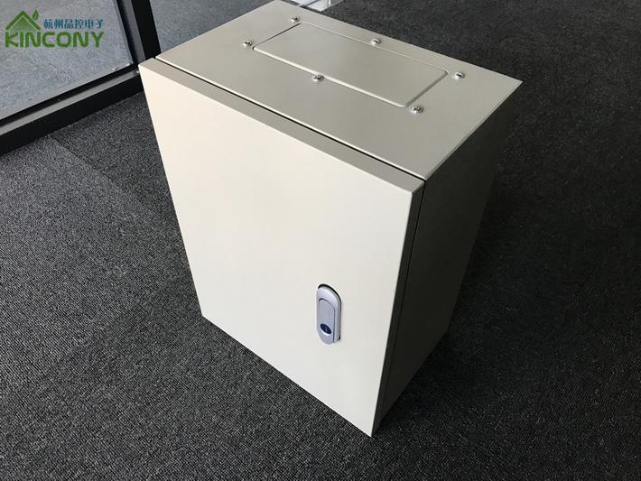 智能灌溉配电箱
