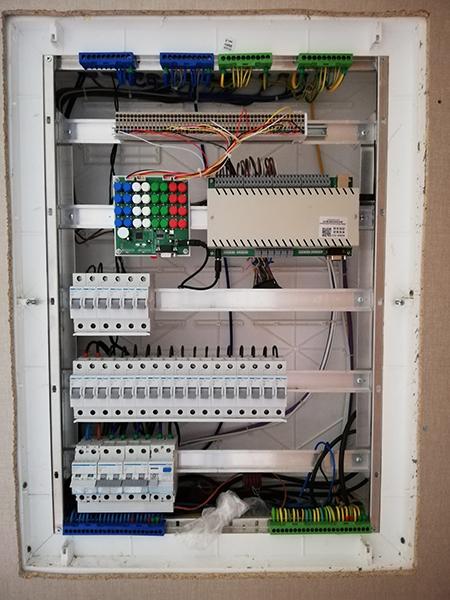 网络继电器