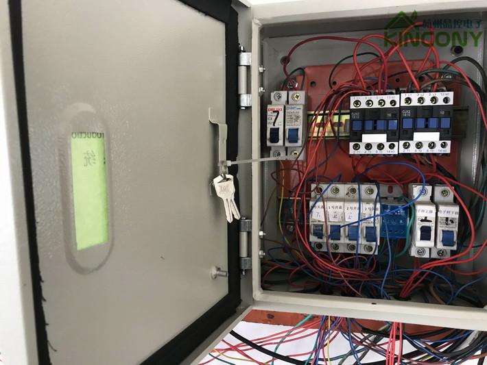智能控制箱