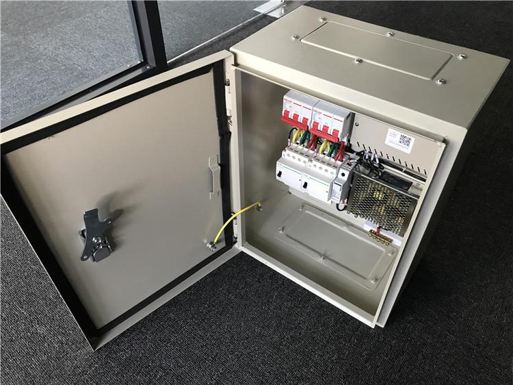 水泵自动远程控制