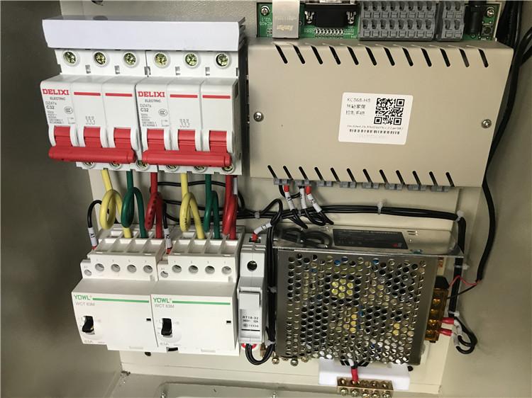 三相水泵自动远程控制