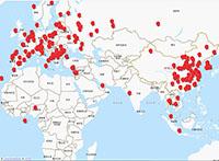 欧洲云服务器架设完成为全球用户提供更好服务