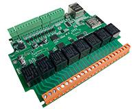 KC868-A8 ESP32以太网物联网开发板发布