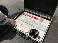 图解晶控智能家居系统展示箱模型演示全过程
