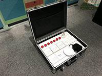 智能家居控制系统展示箱模型