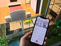 晶控智能家居体系手机app掌握电器演示视频