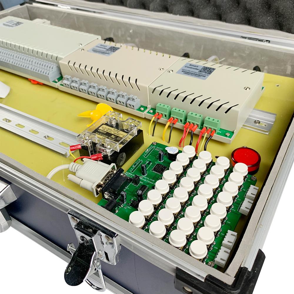 物联网教学实验箱