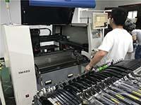 KC868-G智能家居厂家工厂流水线生产加工