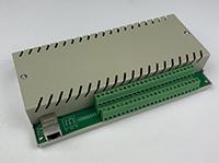 16路以太网wifi网络继电器远程控制模块发布