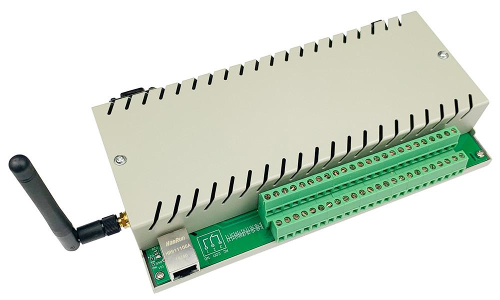 16路网络继电器