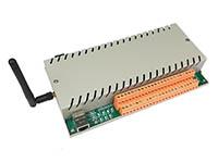 KC868-H16B 网络继电器控制开关