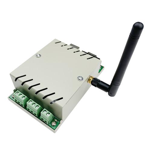 4路网络继电器