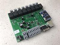 KC868-H8智能家居控制板