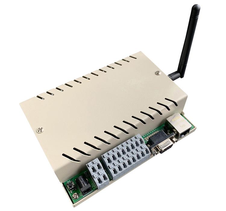 网络继电器板