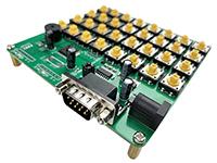 KC868-H8&32智能掌握盒新增手动掌握按键板