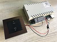 KC868-h8智能家居有线主机手动掌握固件公布
