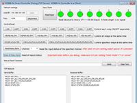 KC868-Hx服务器端客户端软件调试工具发布