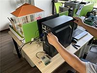 通过网络继电器随时随地远程控制PC电脑