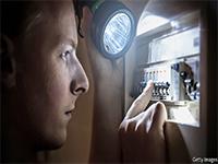KC868-H8实现手机近程掌握配电箱解决方案