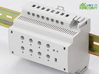 KC868-i智能家居灯光照明控制模块研发完成