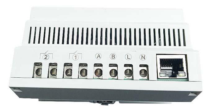 智能灯光控制系统