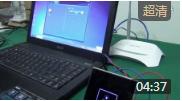 智能家居零火线无线遥控开关面板使用方法演示