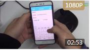 易家智联app使用说明-无线幕帘传感器使用方法