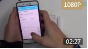 易家智联app使用说明-无线门磁传感器使用方法