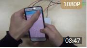 易家智联app使用说明-Zigbee灯光面板使用方法