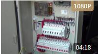 可定制的家用智能远程控制配电箱