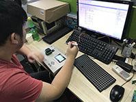 智能家居控制系统主机芯片级固件烧写解决方案