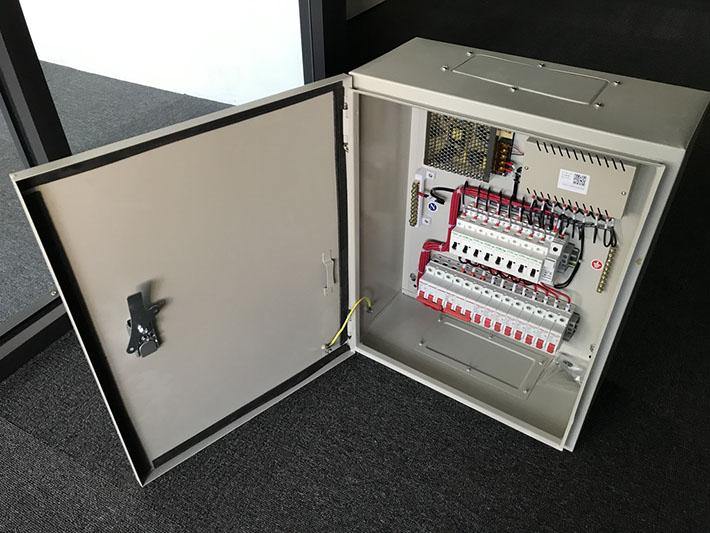 智能家居配电箱