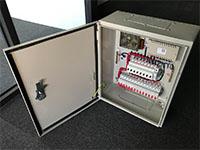 家用无线gprs智能家居手机远程控制配电箱柜