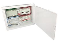 装修房子如何计算智能配电箱空开断路器路数
