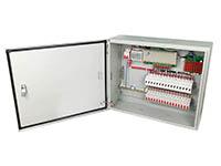 16路智能远程控制配电箱