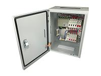 4路智能远程控制配电箱