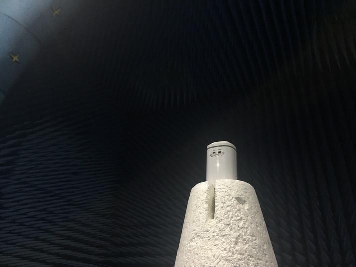 3D微波暗室