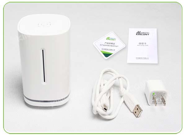 智能空气魔盒