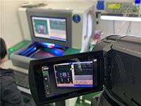 晶控智能家居产物电路板消费取品格检测掌握