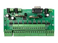 网络继电器远距离开关按键扩展连接板发布