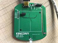 无线环境温湿度及空气质量检测模块