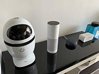 网络继电器模块支持亚马逊Alexa谷歌语音音箱