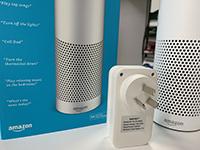 ZigBee3.0标准协议无线智能插座产品发布