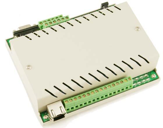 网络继电器控制盒