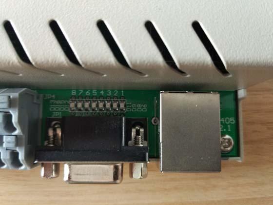 网络继电器控制