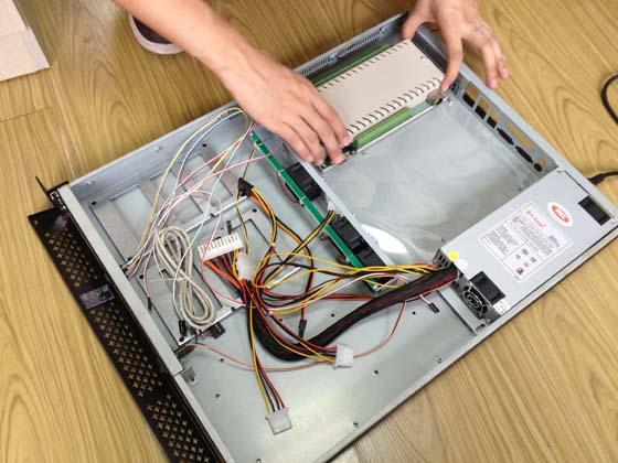 网络控制器