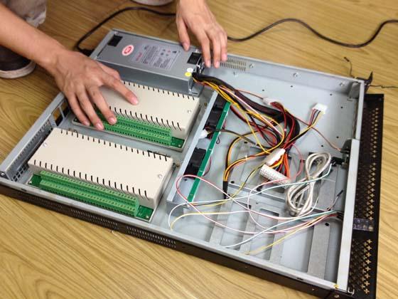 网络远程控制