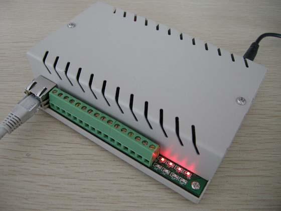网络控制继电器