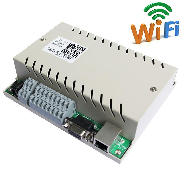 wifi继电器控制板